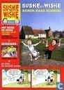 Strips - Suske en Wiske weekblad (tijdschrift) - 2001 nummer  30