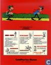 Bandes dessinées - Modeste et Pompon - Ton & Tinneke 2