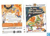 DVD / Video / Blu-ray - DVD - How the Grinch Stole Christmas!