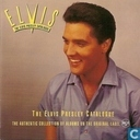 The Elvis Presley Cataloque