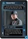 Commander Gherant