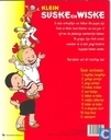 Comic Books - Junior Suske en Wiske - Supersprint