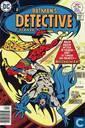 Detective Comics 466
