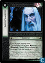 Saruman's Ambition