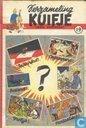 Comic Books - Kuifje (magazine) - Verzameling Kuifje 19