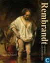 Rembrandt: zijn leven zijn schilderijen