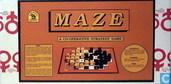 Maze; mazen van de tijd