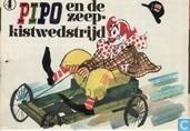 Pipo en de zeepkistwedstrijd