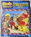 Bob de Bouwer Bob's Kruiwagen
