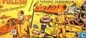Bandes dessinées - Fulgor - Fulgor's terugkeer