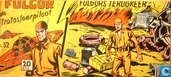 Comic Books - Fulgor - Fulgor's terugkeer