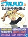 Comic Books - Mad - Vol.1 (magazine) (Dutch) - Nummer  197