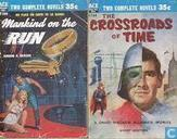 Mankind on the Run + The Crossroads of Time