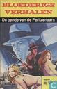 Comic Books - Bloederige verhalen - De bende van de Parijzenaars
