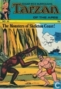 The monsters of Skeleton Coast