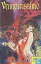 Comic Books - Vampirissimo - Gruwel… tot het einde!