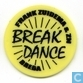 Break Dance - Frank Zuidema
