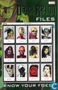 Dark Reign: Files