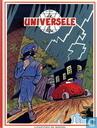 Bandes dessinées - Japhy - De universele lijn