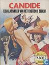 Strips - Candide - Candide, een klassieker van het erotisch bederf