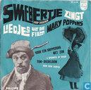 Swiebertje zingt liedjes uit de film Mary Poppins