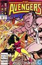 The Avengers 286