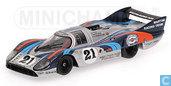 Modelauto's  - Minichamps - Porsche 917 LH 'Martini'