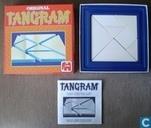 Board games - Tangram - Tangram original