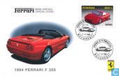 1994 Ferrari F 355