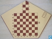Master Chess Triple Game