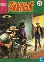 Bandes dessinées - Lasso - De bankroof
