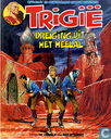 Comic Books - Trigan Empire, The - Dreiging uit het heelal