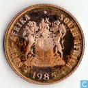 Coins - South Africa - South Africa 1 cent 1985