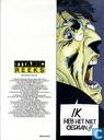 Comics - Julius Antoine, De lotgevallen van - Het huis