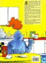 Strips - Tom Carbon - Koude kunstjes