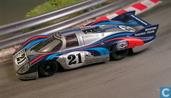 Modellautos - Minichamps - Porsche 917 LH 'Martini'