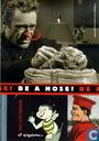 Be a nose! - Drie schetsboeken