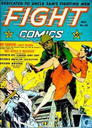 Fight Comics 22