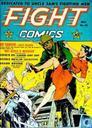 Fight Comics 22