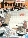 Tintin recueil No 54