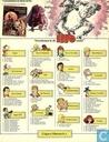 Bandes dessinées - Bannelingen van de aarde, De - De machtsgreep van Zorka
