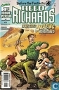 Reed Richards & The Riddle of Bast! 1