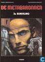 Comics - Metabarone, Die - 3e bundeling