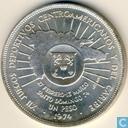 Dominicaanse Republiek 1 peso 1974