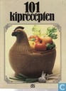 101 kiprecepten