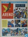 Comics - Arend (Illustrierte) - Jaargang 4 nummer 34