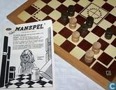 Board games - Manspel - Manspel