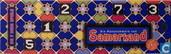 Hausnummern von Samarkand