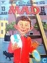 Bandes dessinées - Mad - 1e series (revue) (néerlandais) - Nummer  85