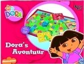Dora's Avontuur